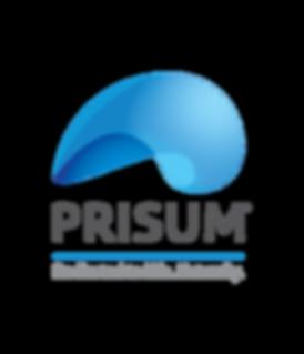 branding prisum logo