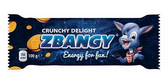 Chocolate Zbangy
