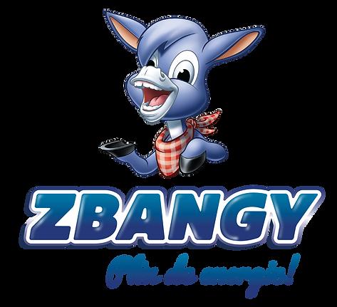 logo design zbangy