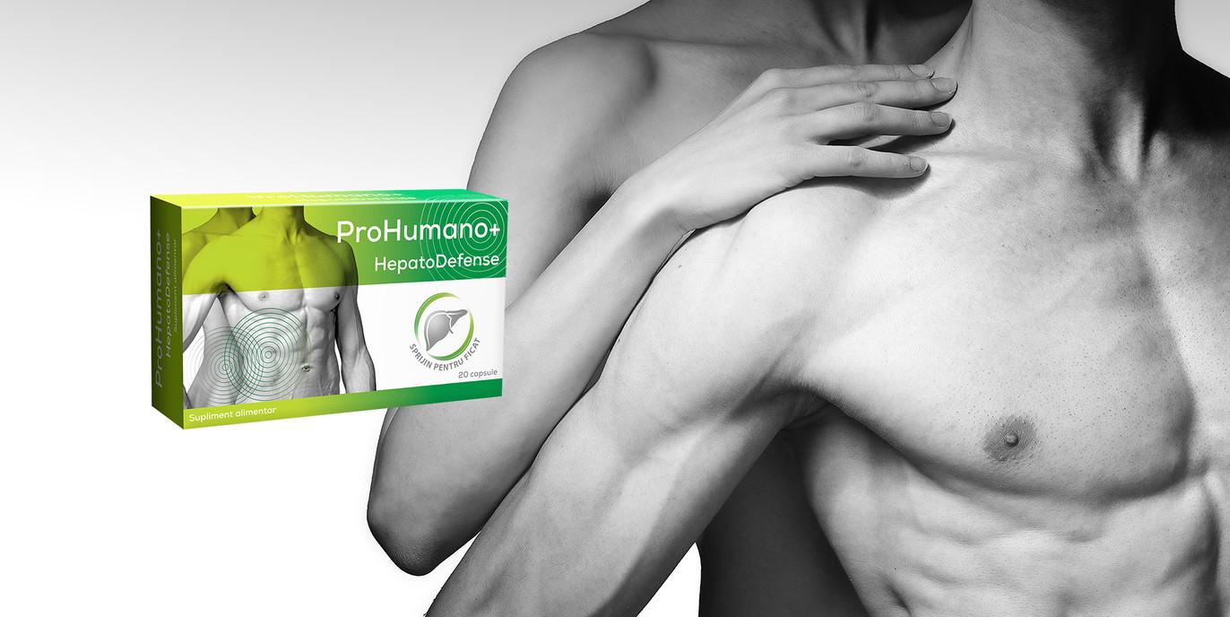 ProHumano+