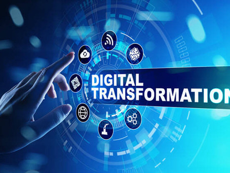 What exactly is digital transformation?