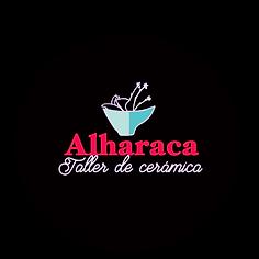 Alharaca taller fondo negro ISA.png
