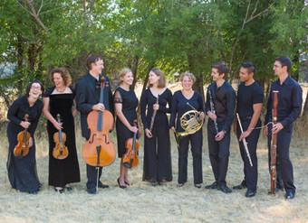 Final concert of the 2017-2018 Chamber Music Series