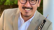 New oboist: Paul Chinen