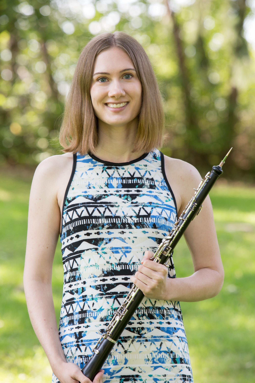 Lauren Blackerby