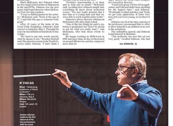 """Great Falls Tribune: """"Goodbye Gordon"""""""