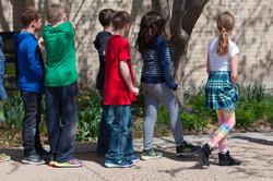 DSC_0011 Kids outside