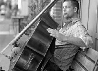 """Cascade Quartet presents """"Turn Up the Bass"""""""