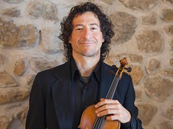 Former Cascade Quartet Member Returns to Great  Falls for Concert