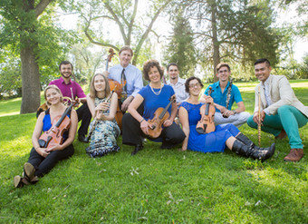 Chamber Music Series final concert of the season