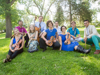 Chamber Music Series final concert of the season