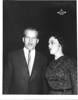 Kenyard & Mary