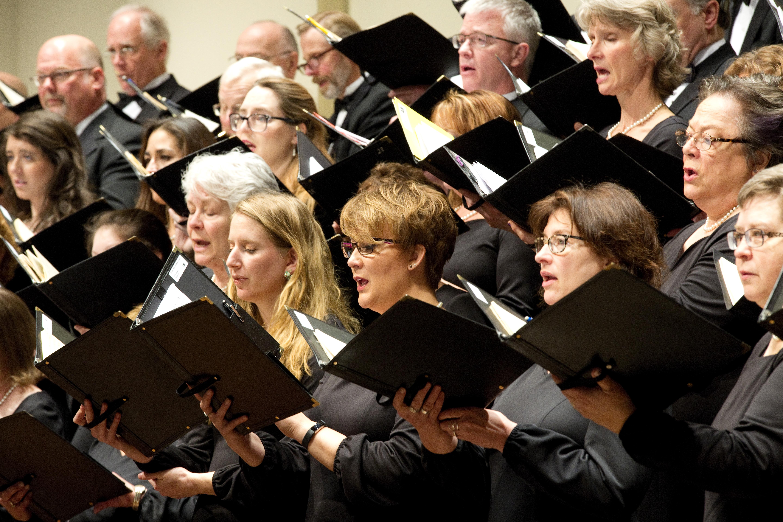 Great Falls Symphonic Choir
