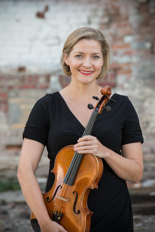 Maria Ritzenthaler