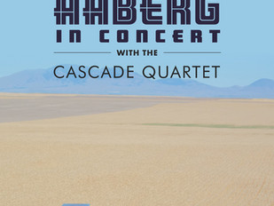 2019-2020 Chamber Music Series with the Cascade Quartet and Chinook Winds