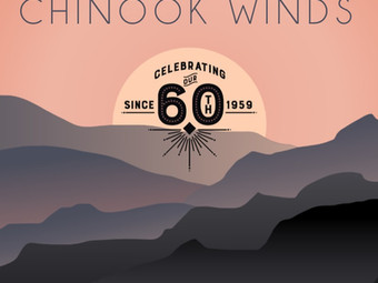 New Frontiers chamber music concert with the Chinook Winds