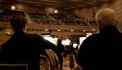 DSC_0058 Audience from brass