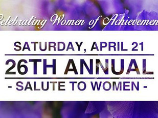 YWCA 26th Annual Salute to Women