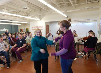 Easter Seals-Goodwill names Great Falls Symphony community partner of the year
