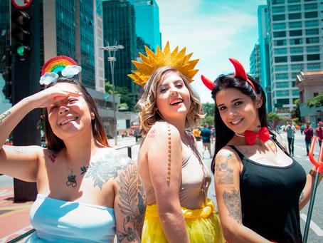Prefeitura de São Paulo cita Tatuagem temporária, como ativação liberada em Edital de Pregão.