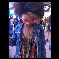 Lollapalooza - Trident