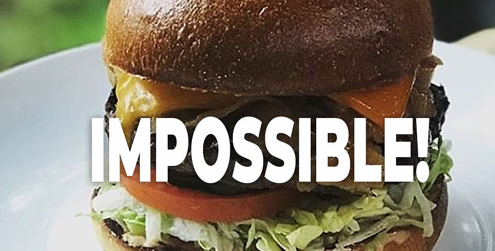 IMPOSSIBLE CARLMONT BURGER