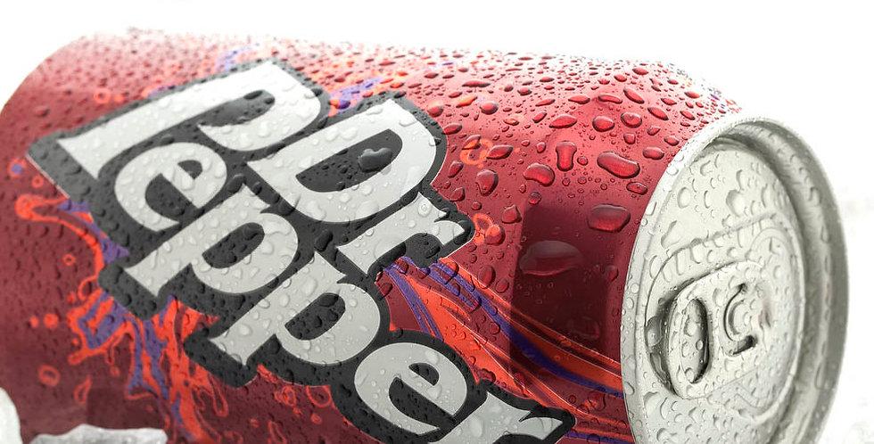CANNED SODA (NON-ALCOHOLIC)