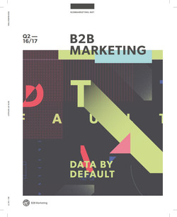 B2B Marketing Q3