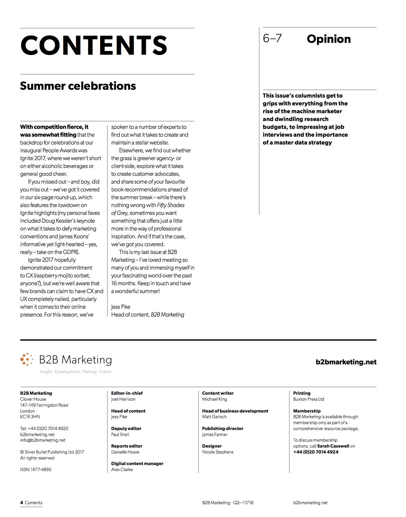 Editors-contents
