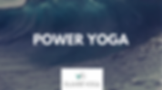 power yoga en olavide yoga