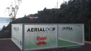 Rappi inicia un plan piloto de entregas con drones en QuitoPara hacer uso de este contenido cite l