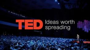 Aerialoop on TEDx
