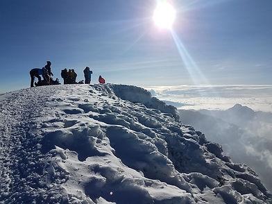 Gately_EC120517_Cotopaxi-summit-team-on-