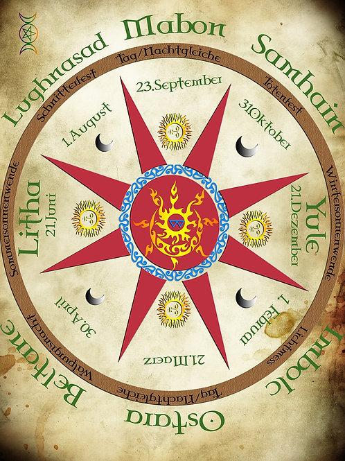Fall Equinox Ritual