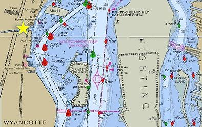 Marina, Boat Dock and Storage
