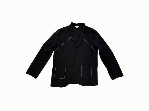 Spanner - Unstructured Blazer