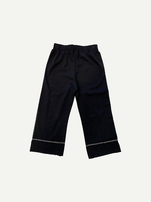 Spanner - Knit Crop Pant