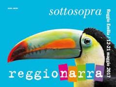 ZOOlibri legge a Reggionarra!