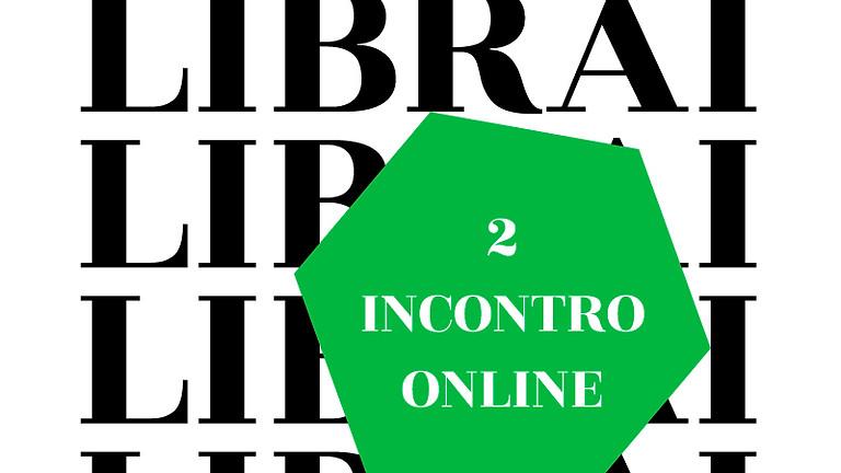 Incontro con le librerie