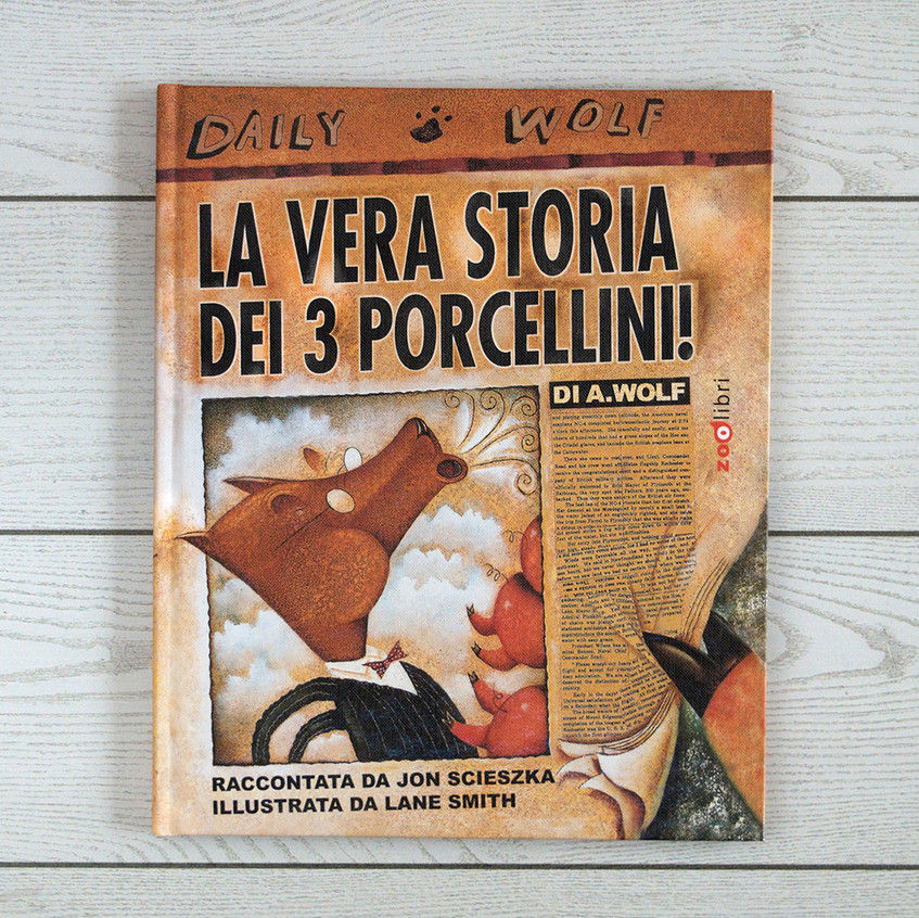 Porcelli COVER