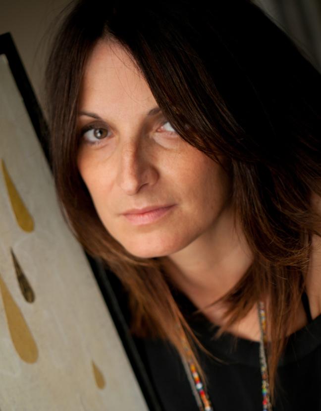 Evelyn Daviddi