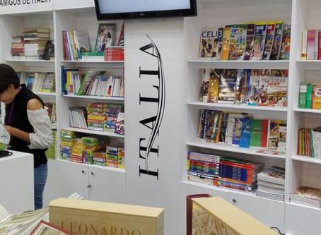 ZOOlibri alla Guadalajara Book Fair!