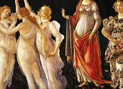Tanrıçalar ve Tanrıça'nın Dönüşümleri