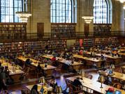 New York Kütüphanelerini Yeniden Açıyor