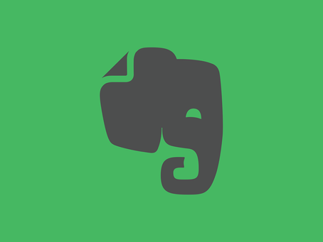 Evernote - Get Organized