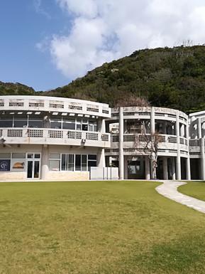 奄美海洋展示館 2/18の開館時間について