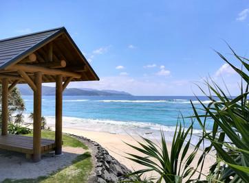 大浜海浜公園のFacebookページ