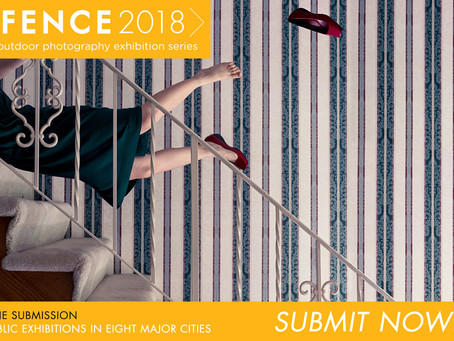 The Fence: July 21 - October 21, 2018