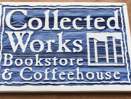 Collected Works - Santa Fe's Community Bookstore