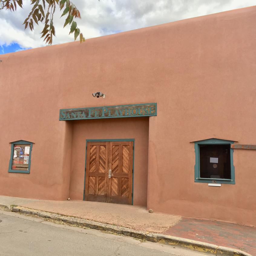Santa Fe Playhouse